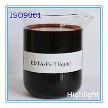 EDTA-FE-7 chemicals products
