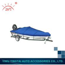 Professional factory supply top quality boat cover from China