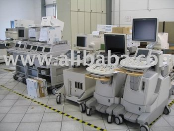 Ultrasound Systems Scanners Usg Echograf