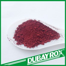 Finishing Material Pigment Iron Oxide Red for Paint
