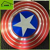 2017 New Captain America Fidget Toys