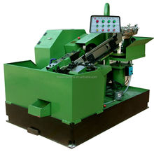 full automatic multifunction thread rolling machine screw making machine