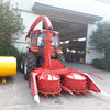 Agricultural equipment forage harvester machine on sale