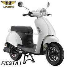 FIESTA1 JNEN motor New design 2017 fashion model gasoline scooter 50CC/125CC EEC