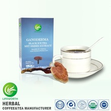 Lifeworth Ganoderma Black Iced Tea increases fat burning and weight loss Also reduce worry levels Now we offer free samples