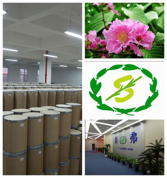 100% Natural Banaba Leaf Extract 1-98% Corosolic Acid