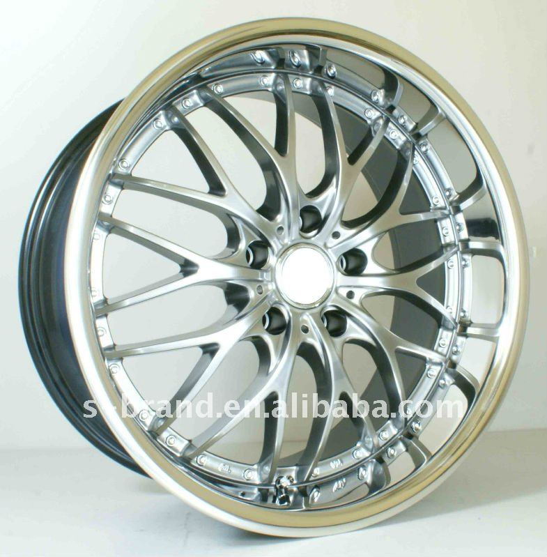 SC-056 Aluminum Alloy Wheel