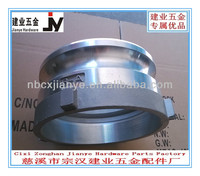 Aluminium Camlock A / Type Male Adapter X Female / Coupling A B C D E F DC DP