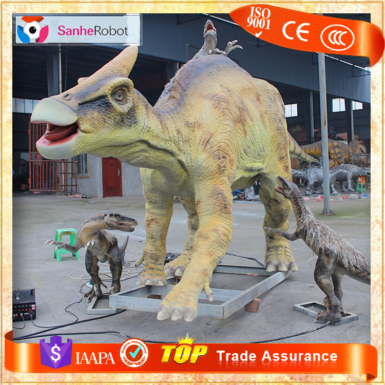 SH-RD1187 Amazing Decoration Land Fun Dinosaur Copy