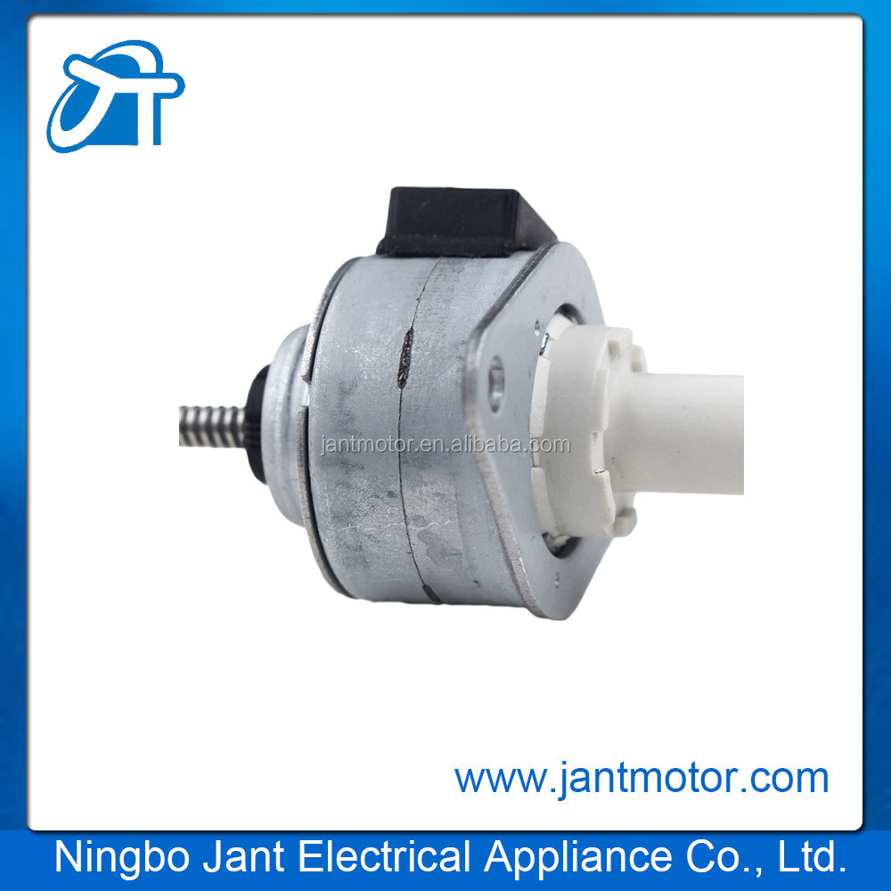 5V Linear stepper motor 25BYZ for financial equipment