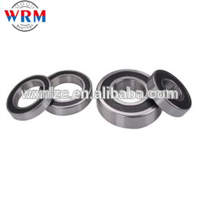 Wuxi Nengli Brand 6201 Bearing Deep Groove Ball Bearing With High Quality