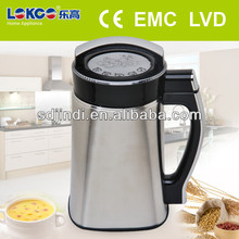 China New design and commercial soup maker