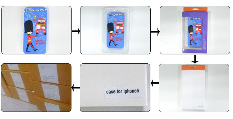 China online selling silicone sleeve all-inclusive cell phone case