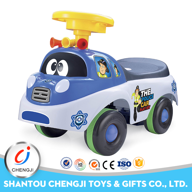 China manufacturing newest baby toy ride on car import with music