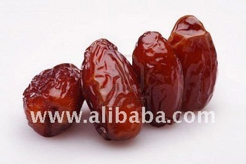 Dates (Khajoor) from Pakistan