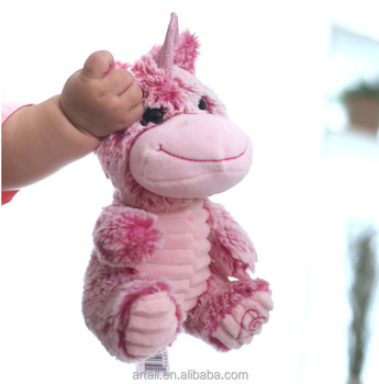 The professional luxury stuffed animal unicorn plush toys