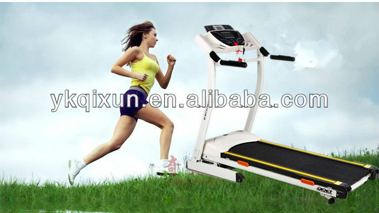 Sports Factory nordic track treadmill CE QMK-1035