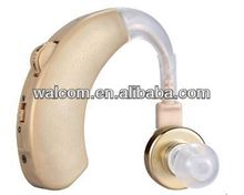 WK-159 BTE hearing aid,personal sound amplifier deaf