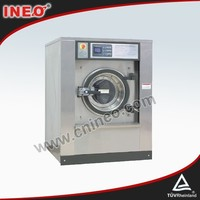 10-70 Kg Capacity Energy Saving Hotel laundry equipment/Commercial laundry equipment prices