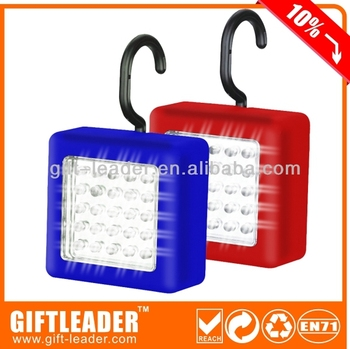 Latest Style High Quality cordless rechargeable led work light
