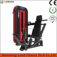 2016 top quality gym machine vertical press LD8008/gym equipment fitness/lifting equipment/multi station gym