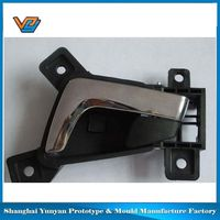China supplier gold supplier abs rapid prototype tooling