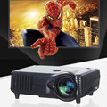 multimedia hdmi vga usb portable entertainment home theater led projector cre x300
