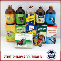 veterinary product poultry medicines colistin sulfate injection for farm ostrich