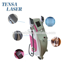 medical CE approval multifunction shr opt ipl laser hair removal machine