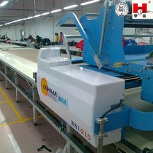 Garment Cutting Table Automatic Spreading Machine Table
