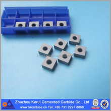 Tungsten Carbide cutting inserts for stone cutter with high quality