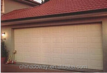 Yongkang aluminum sectional garage door price lowes