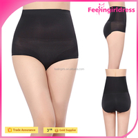 Breathable Air Hole High Waist Sexy Black Wholesale Fashion Woman Panti