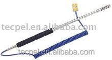 Taiwan Type K Thermocouple Bead Probe, Air Probe TPK-05 high temperature