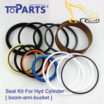 9T-4760 backhoe loader seal kit for hydraulic cylinder repair kit