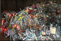 Used Bicycles