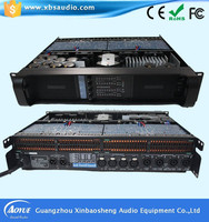 4CH lab gruppen fp10000q crown amplifier with facotry price