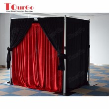TourGo portable pipe and drape system for sale