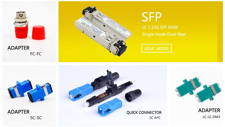 adapter sc upc