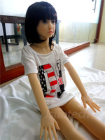 128cm cute sex doll for male japan girl sex doll toy baby doll for sex