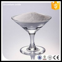 al2o3 tio2 sio2 powder Yttrium Stabilized Zirconia Powder For Industy