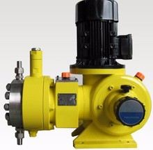 industrial hydraulic piston pump metering dosing injection plunger pump