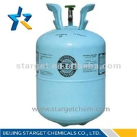 Pure refrigerant gas r134a r12 replacement