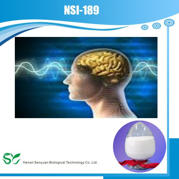Supply nootropics neurogenic drugs nsi-189