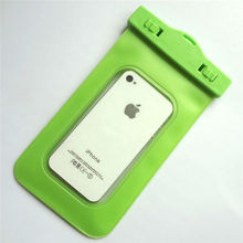 china supplier traveling Waterproof phone pouch for apple iphone 5s 64gb