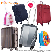 Business/Trip Suitcase Luggage Bag with Cabin Size