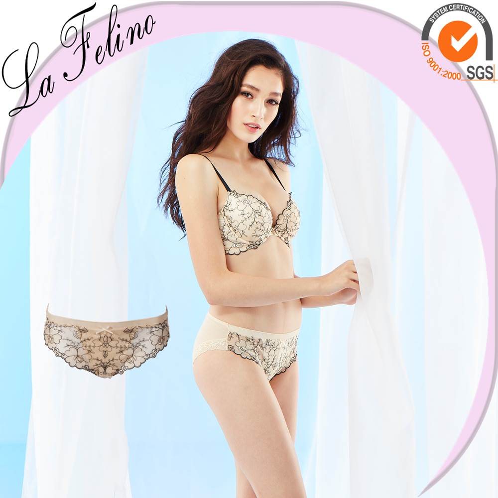 Champagne Gold Microfiber Imported mature hot ladies panties