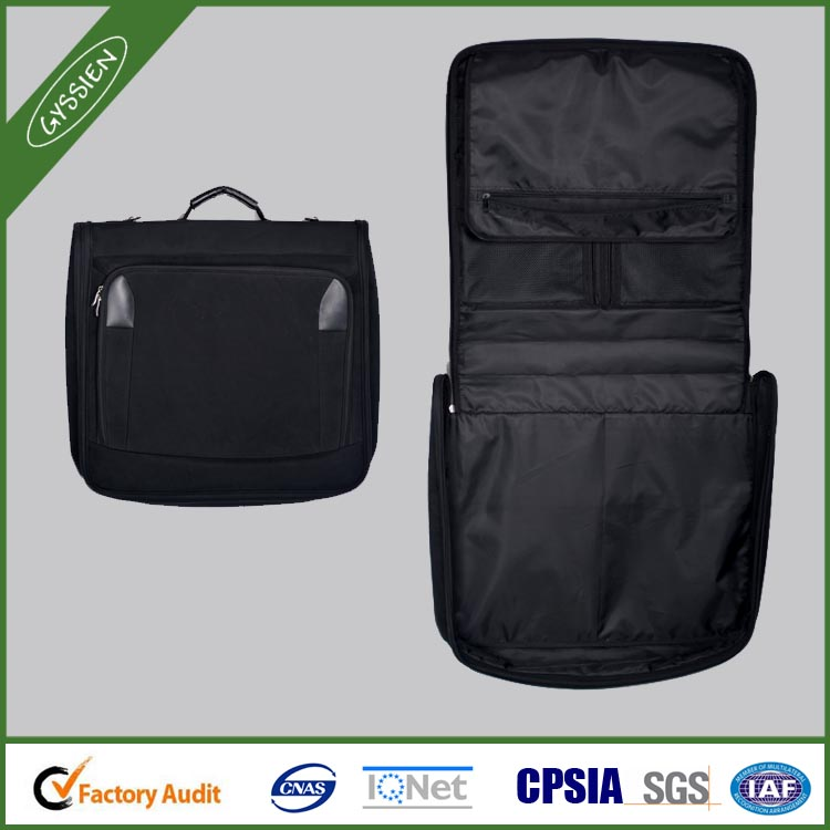 Garment travel bag High quality garment bag suit hanger