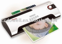 professional A3 pouch laminator