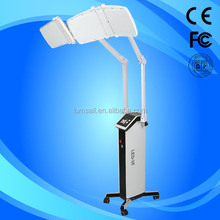 led red light facial therapy skin tightening machine